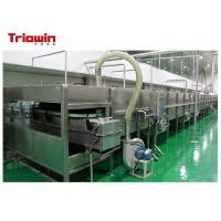China Standard Fruit And Vegetable Processing Line Onion Paste / Garlic Production Machine wholesale