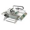 China 150W PCB Solder Paste Screen Printing Machine 5500 Pcs / H 0.38 Volume wholesale