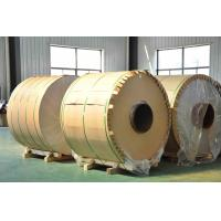 Buy cheap Household Aluminum Coil Used In Packing Food For Roasting Or Keep Fresh 1100 from wholesalers