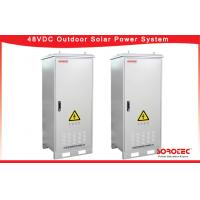 Buy cheap Overload Protected Telecom Power System For Steam Turbine DC Oil Pump from wholesalers