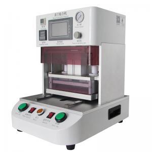 China Pulse Heat Hot Bar Soldering Bonding Machine For Iphone LCD Screen Repair wholesale