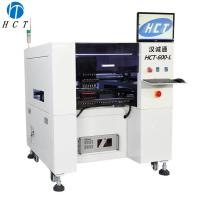 China HCT-600-L Multi-Functional SMT Machine High accuracy wholesale