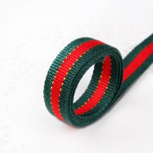 China High Strength Woven Custom Jacquard Ribbon For Bag / Garments Or Shoes wholesale