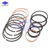 China High Pressure Resistance Main Cylinder Seal Kit For Zoomlion 37 - 42m Concrete Pump wholesale