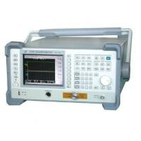 China Multi - Functional Noise Figure Meter True color LCD for RF microwave measurement on sale