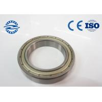 China WRM Stainless Steel Deep Groove Ball Bearing 6000 Series 6012 Sizes wholesale