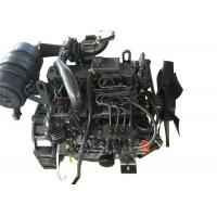China Electric Yanmar Diesel Engines 3TNV88-GGE 4TNV88 ISO CE Certificate 1500rpm on sale