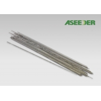 China Round Metal Color H6 ZY15X Solid Carbide Rod 89.0HRA wholesale