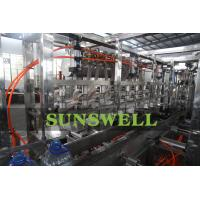 China Gravity Filling Machines Automatic For Still Water , Bottling Line Equipments wholesale