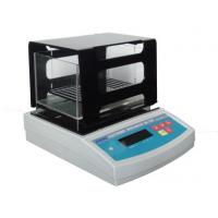 China Rubber And Plastic Electronic Digital Density Meter Density Testing Equipment wholesale