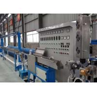 China Energy Efficient Cable Production Line Full Automation Multiple - Function wholesale