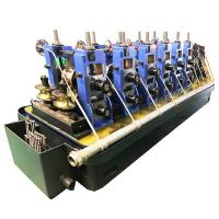 China Dhzg-63 Series Erw Pipe Tube Line Machine Equipment For Steel Rolling Mill  on sale