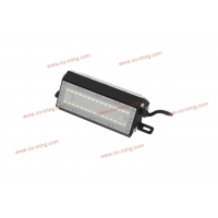 Buy cheap Ip66 50W 150LM/W Industrial Bulkhead Light With Tunnel from wholesalers