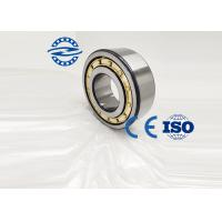 China Skf Cylindrical Roller Bearing Nj216 Brass Cage High Performance wholesale