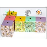 China Custom Printed Colored Tuck Top Hole Corrugated Shipping Boxes Hard Cardboard wholesale