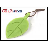 China Colorful Leaves Door Stopper Wedge Safety Decoration For Glass Shower Door Catcher wholesale