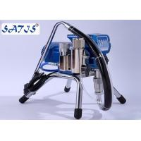 China Electric Commercial Airless Paint Sprayer For Furniture Painting Food Painting Varnish Ename wholesale