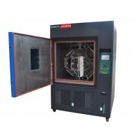 Buy cheap Solar Radiation Xenon Test Chamber , Stainless Steel Xenon Resistant To Climate Testing Machine from wholesalers