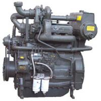 China electric motor 6-cylinder Water-cooled excellent 6250 series rational construction marine diesel engines wholesale