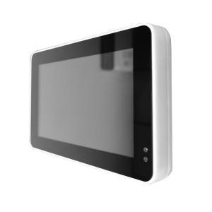 China Vesa Wall Mounted 5 Inch POE Keypad With Zigbee Coordinator For Home Automation wholesale