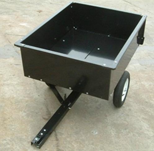 Heavy duty trailer tool cart tc3080 wheelbarrow garden for Heavy duty garden tools