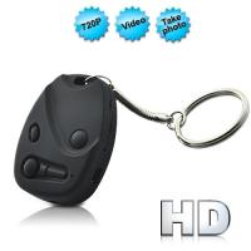Details of hd 720p car key camera usb rechargeable digital video recorder spy camera 98120704