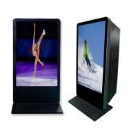 China 3mm Popular Portable Indoor Fixed LED Display Screen Poster Advertising , Iphone Shape wholesale