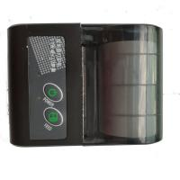 China Mini bluetooth portable handheld pocket mobile printer for smart android tablet PC wholesale