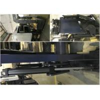China Tissue Paper Cutting Machine / Converting Equipment 400-1600mm Cutting Length on sale
