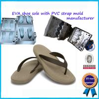 Quality 2 colors Rubber dip shoe mould maker in China for sale