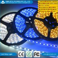 China Top Selling Waterproof RGB Strips LED Grow Light Flexible SMD5050 60 leds/M CE RoHS wholesale