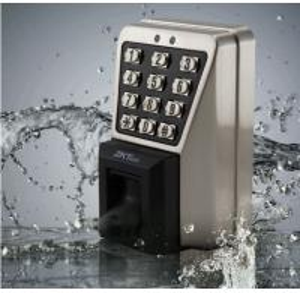 China AC500 TCPIP Biometric RFID Card Fingerprint Door Access Controller System Product wholesale