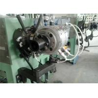 China Extruding Process Cable Production Machines , Wire And Cable Machinery Long Using Life wholesale