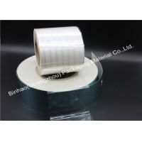 China Playing Cards Flexible BOPP Film Packaging  , Environmentally Friendly Packaging wholesale