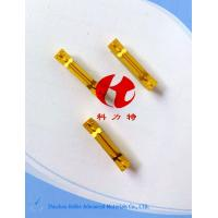 China Reliable Performance Carbide Insert Parting Tool MGMN400-M Accurate Dimension wholesale