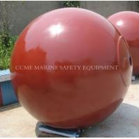 China Mooring Buoy (Spherical Buoys with Pipes) wholesale