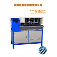 Buy cheap Cable Cutting Machine / Automatic Wire Stripping Machine  SD-TT2008A from wholesalers