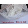 China Pharmaceutical Grade Steroid Hormones Bodybuilding Hydrocortisone Raw Powder wholesale