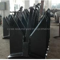 China Shipbuilding Marine Anchor  Tw Type Pool Hhp Anchor wholesale