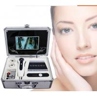 Buy cheap Skin Analyzer With A Case For Beauty Salon Equipment Hair Analysis from wholesalers