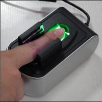 China FPV10R Multi-biometric reader with finger vein and fingerprint authentication wholesale