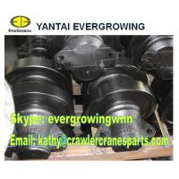 China Undercarriage Parts for FUWA QUY80A Crawler Crane wholesale