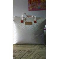 China 100% pure natural silk quilt hand-made home necessity OEM lightwieght but warm on sale