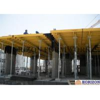 China Movable Slab Formwork Systems, Universal Slab Shuttering For Concrete wholesale