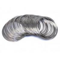 China 0.1mm 0.5mm Tungsten Rhenium Alloy W-Re Thermocouple Wire High Sensitivity wholesale