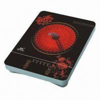 China 1800 to 2000W Ceramic Cooker/Electric Stove with Button Control, CE and CB Certified on sale