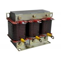 China High Voltage 1500v Three Phase Current Limiting Reactor Smoothing Reactors wholesale