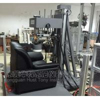 China Furniture Sofa Comprehensive Durability Tester With Touch Screen Display wholesale
