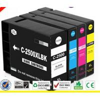 China compatiable Canon ink cartridge  PGI-2100 /pgi 2200 / pgi2300 /pgi 2400 /Canon PGI-2500 /pgi 2600 / pgi 2900  with  chip on sale