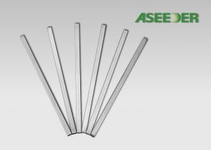 China Anti Wear Ni06X Tungsten Carbide Components 93.5HRA wholesale